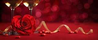 celebration-with-wine-and-rose