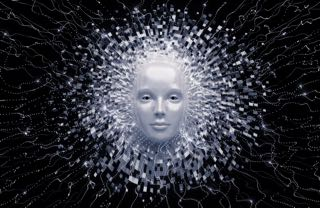 artificial-intelligence.-composition-on-the-subject-of-future-technologies.-3d-rendered-graphics