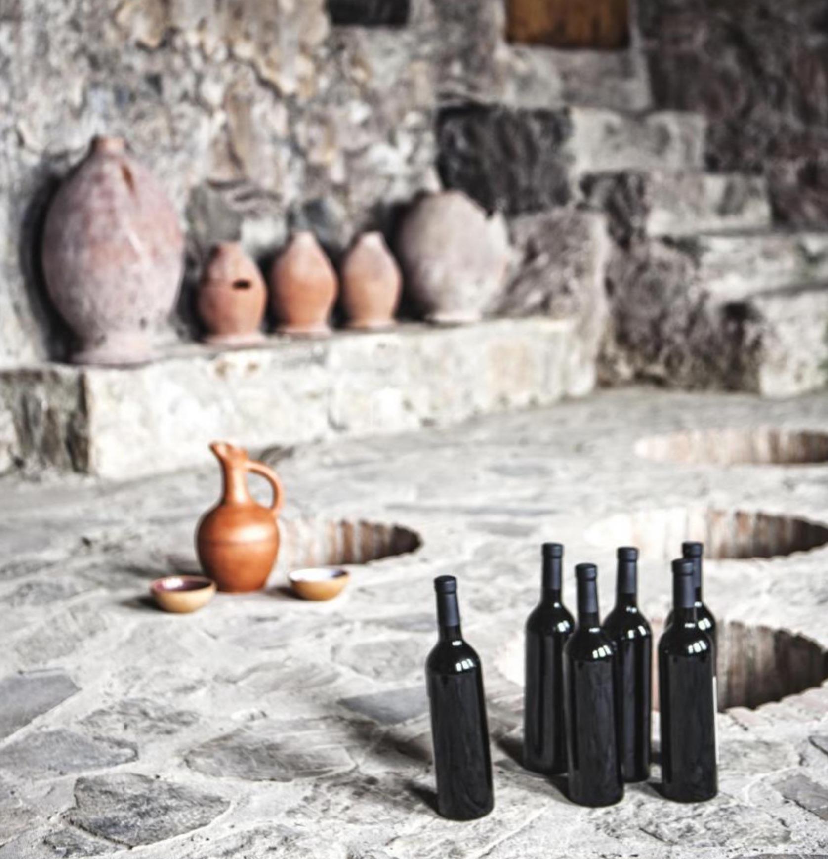 georgia-wines