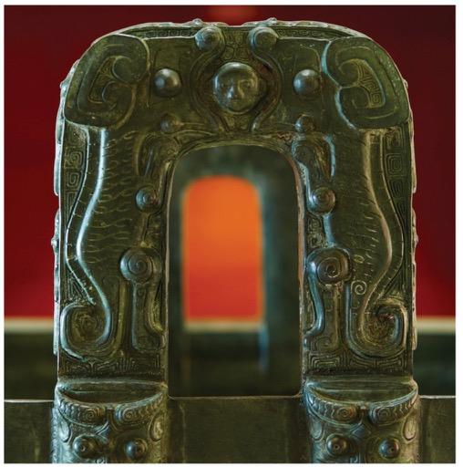 bronze-sculpture