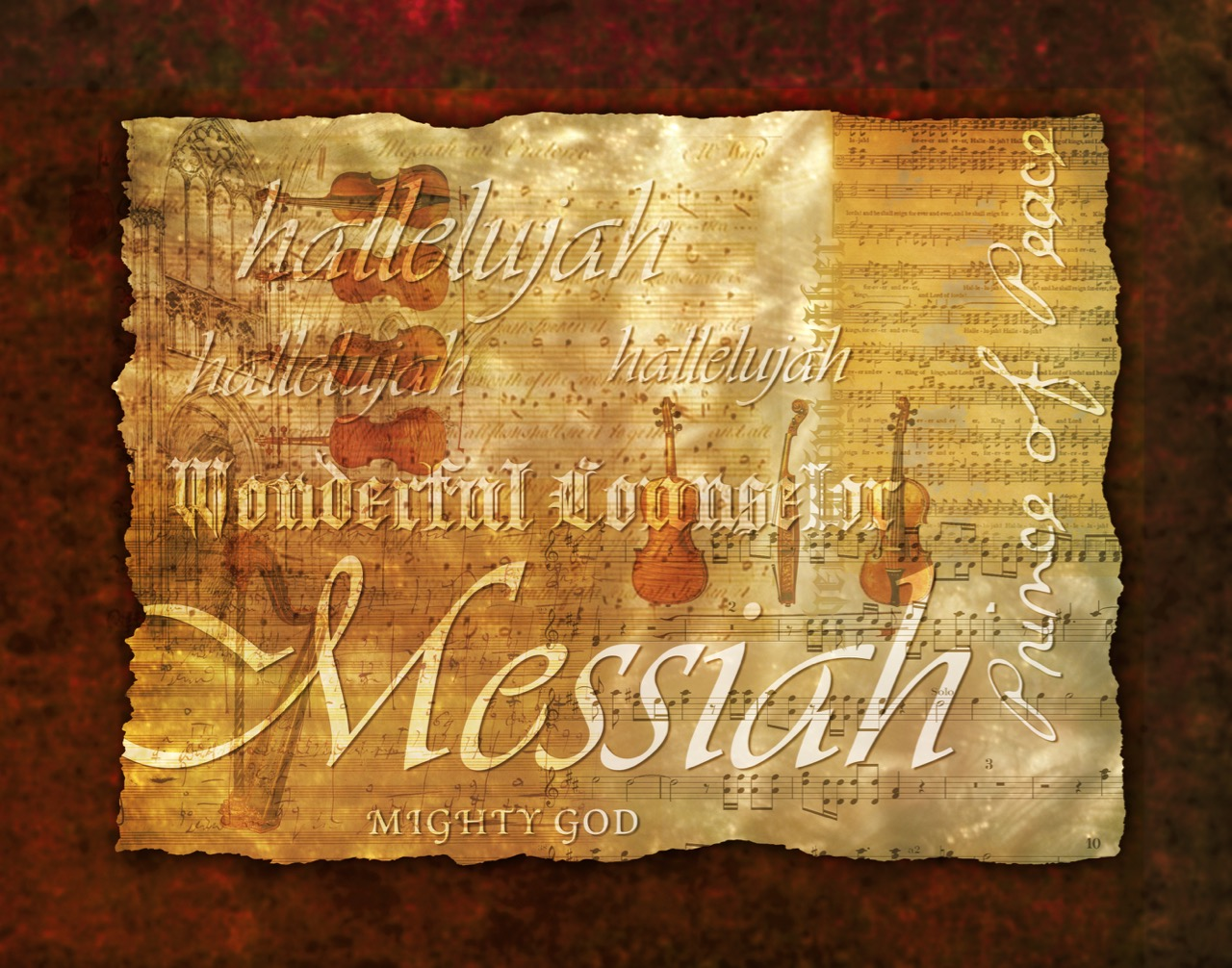 messiah-montage-background